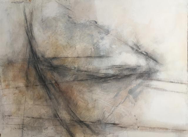 """, '""""without title"""" Josep Maria Codina,' 2017, PontArte"""