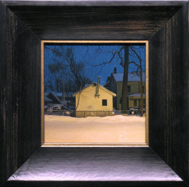 Matthew Cornell, 'Wintertime', 2014, ARCADIA CONTEMPORARY