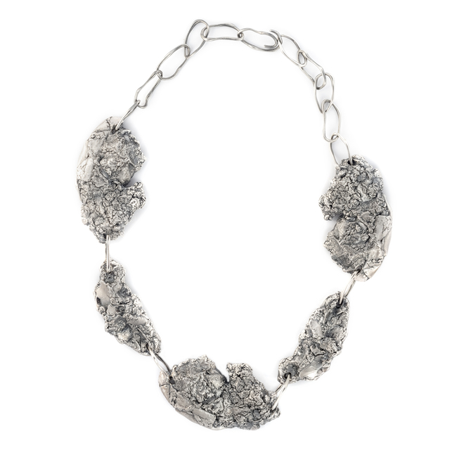 , 'Lava Necklace,' , Elisabetta Cipriani