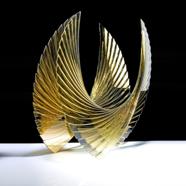 , 'Gold Wings,' , Ai Bo Gallery