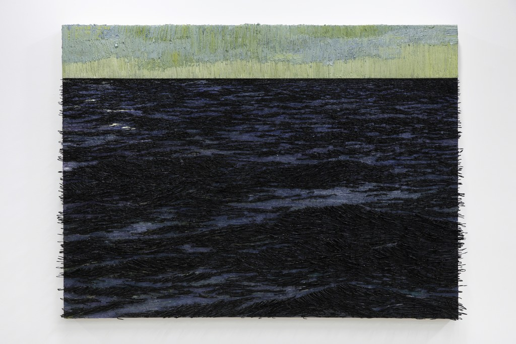 , 'Island (Hypnosis),' 2018, Jack Shainman Gallery