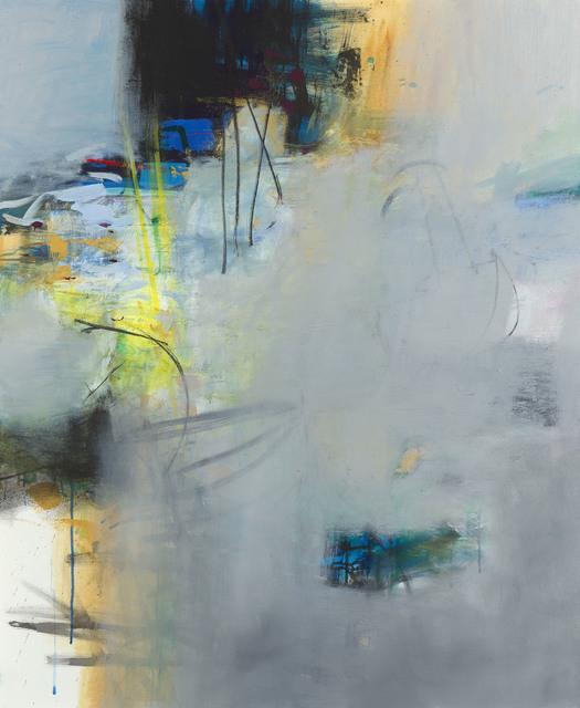 , 'Morning Garden,' 2017, Waterhouse & Dodd