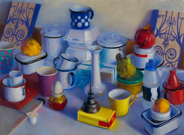 , 'Passage,' 1997, Vose Galleries