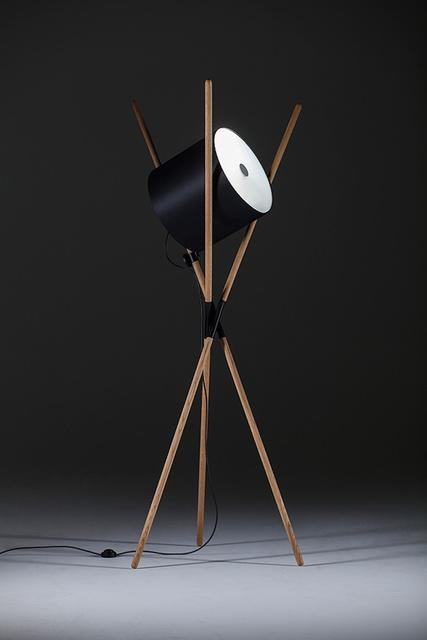 , 'Shift lamp,' 2012, Ikon Arts Foundation