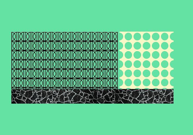 Edra Soto, 'Casas-Islas   Houses-Islands 5', 2021, Print, Commercial tabloid digital press print on 90 gsm paper, Morgan Lehman Gallery