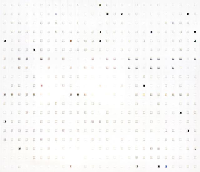 , 'FR 01,' 2010, Sous Les Etoiles Gallery