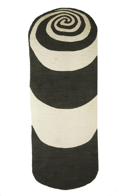 , 'Cylinder II - Silindir II,' , Anna Laudel