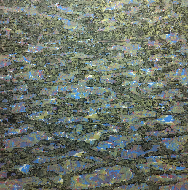 , 'Water Study V,' 2012, Wilding Cran Gallery