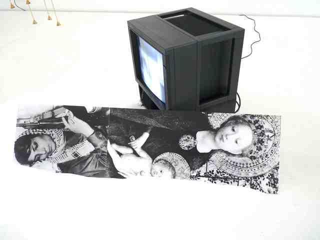, 'SALTO MORTALE I,' 1978, Brigitte March International Contemporary Art