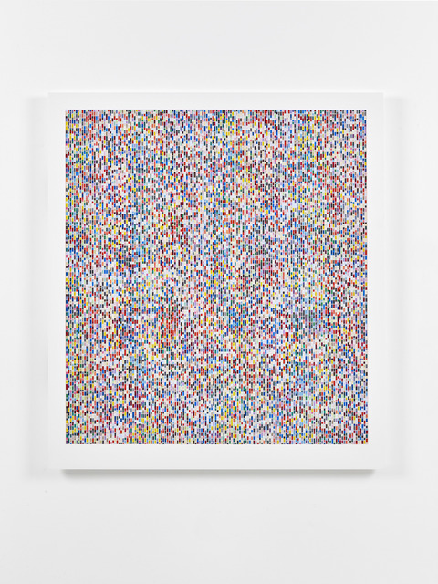 , 'Elliptical Variant II,' 2016, Ingleby Gallery