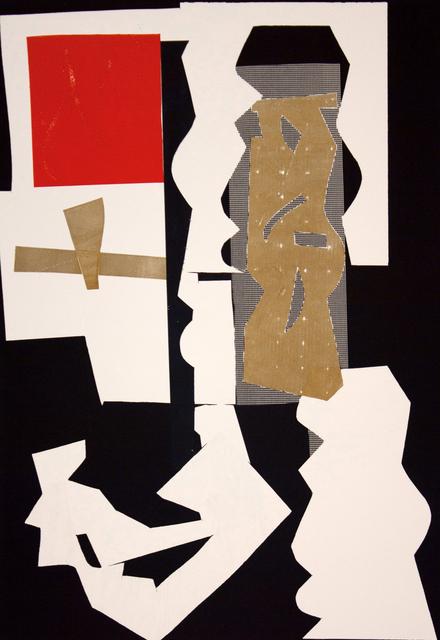 , '#49,' 2011, Atrium Gallery