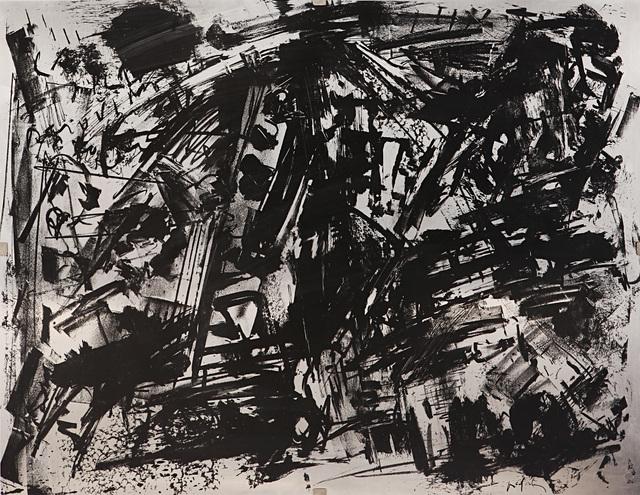 Emilio Vedova, 'Senza titolo', 1969, Il Ponte