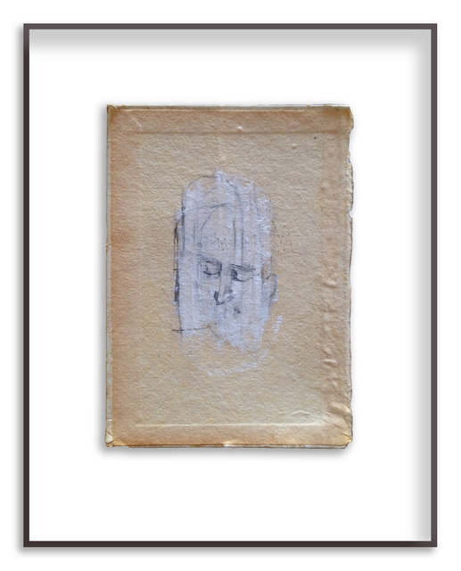 , 'Study I,' 2014, StolenSpace Gallery