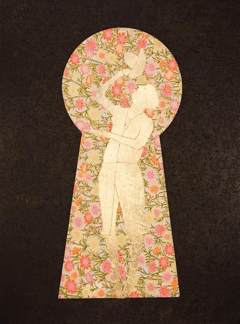 , 'Fantasma 4,' 2013, Candida Stevens Gallery