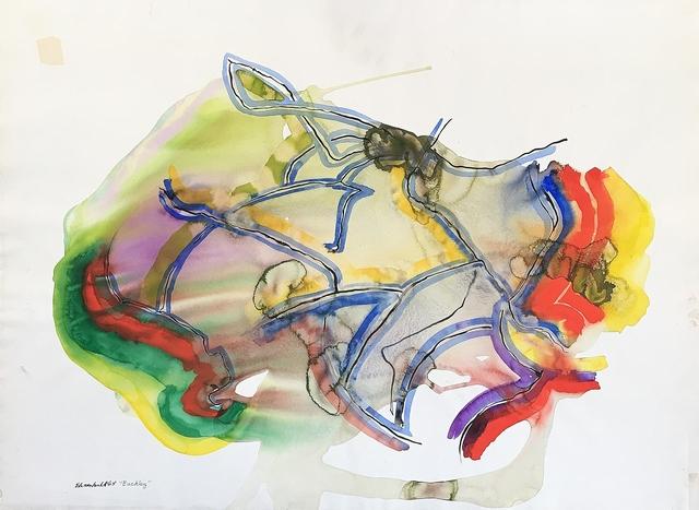 Amaranth Ehrenhalt, 'Buckley', 1968, Lawrence Fine Art