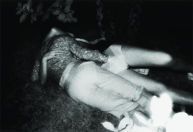 , 'Untitled (Plate 13),' 1971, Yossi Milo Gallery