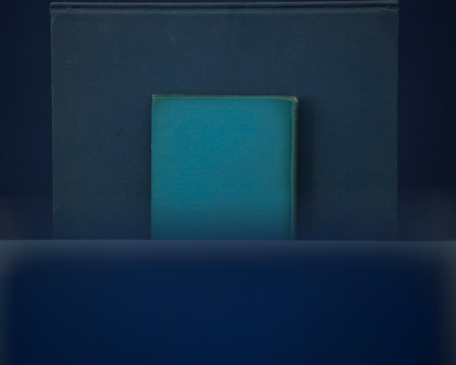 , 'Beyond Summer, from the series Blue Books, 2010,' , Yancey Richardson Gallery