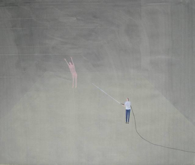 , 'Untitled,' 2013, Voloshyn Gallery