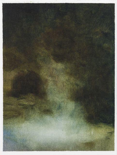 , 'Source,' 2017, (re)D. Gallery