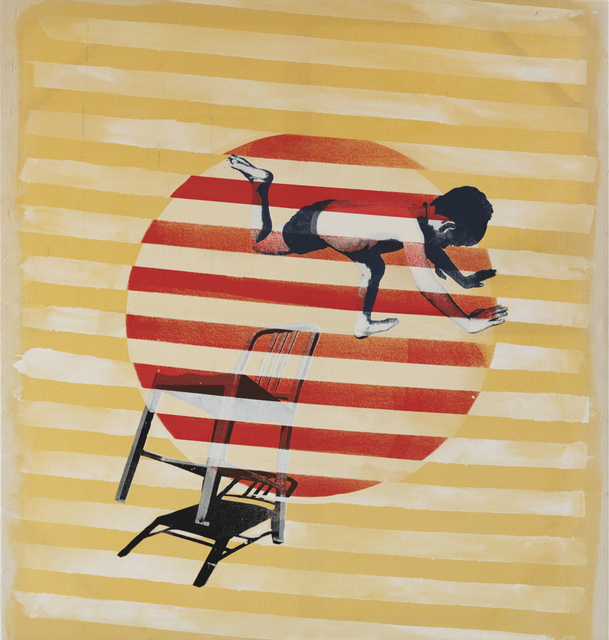 , 'Jumping Boy/Rising Sun,' , Hexton Gallery