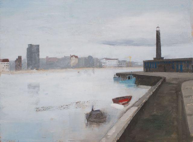 , 'Margate I,' 2010, Jenna Burlingham Fine Art