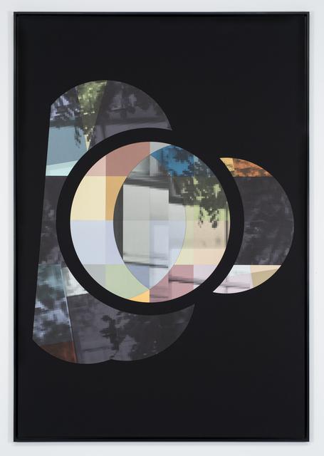 Inés Lombardi, 'Untitled (off the screen)', 2015, Georg Kargl Fine Arts