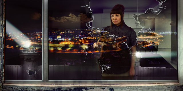 , 'Window,' 2012, Montoro12 Contemporary Art