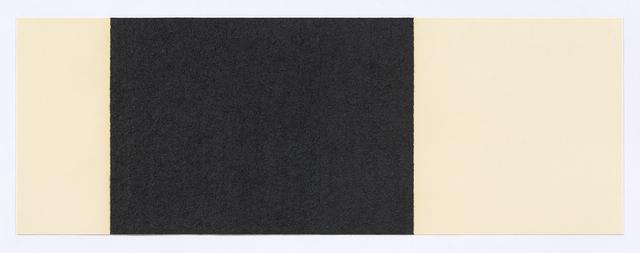 , 'Horizontal Reversal X,' 2017, Gemini G.E.L. at Joni Moisant Weyl