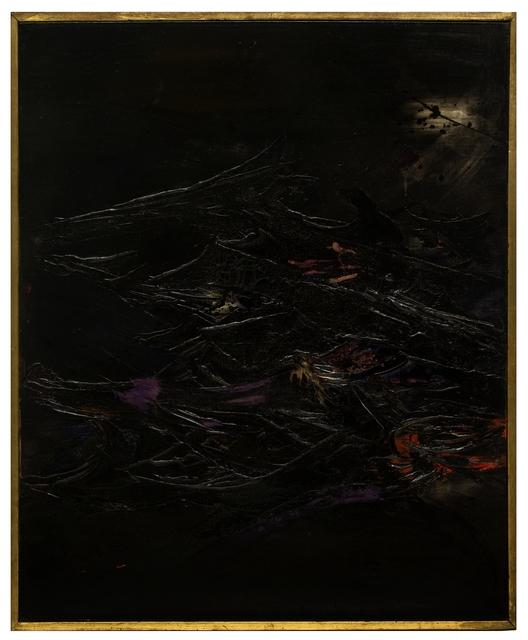 , 'Painting Nº 67,' 1960, Jorge Mara - La Ruche