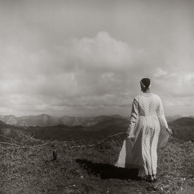 , 'In the Mountains of Santiago de Cuba (from Dreaming in Cuba),' 2002, Guggenheim Museum