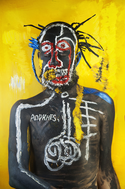 , 'Aopkhes,' 2014, Athena Contemporânea