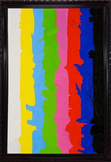 , 'Standard Landscape No. 4,' 2015, Pékin Fine Arts