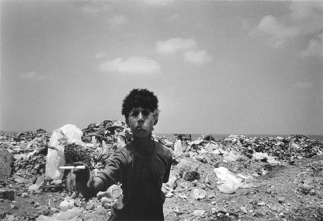 , 'Beirut,' circa. 1988, PM/AM