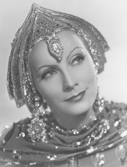 , 'Greta Garbo, Mata Hari,' 1931, Staley-Wise Gallery