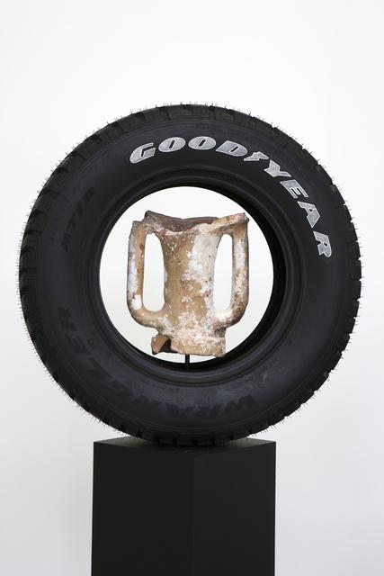 , 'memento mori (ceramic),' 2016, Bugada & Cargnel