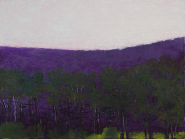 , 'WHITE SKY,' 2011, Jerald Melberg Gallery