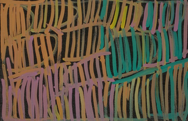 Minnie Pwerle, 'Awelye antwengerrep', Wentworth Galleries