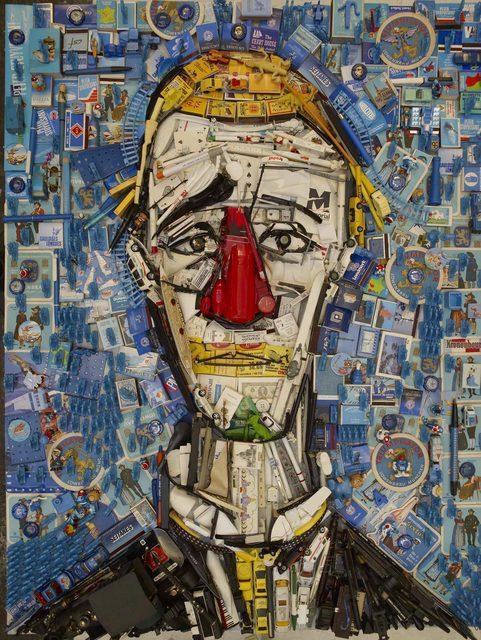 Bernard Pras, 'Le Clown', 2009, Galerie Bayart