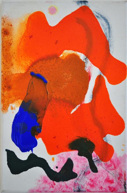 , 'Furbelow,' 2016, Maddox Arts