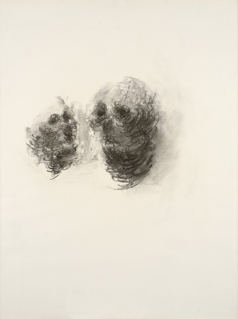 , 'Untitled,' 1961, Jeanne Bucher Jaeger