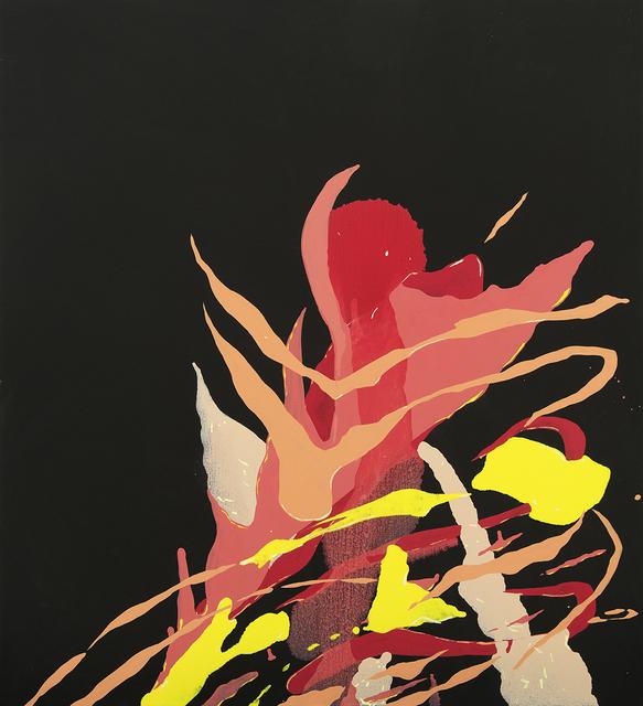 , 'Untitled,' 2016, Hollis Taggart Galleries
