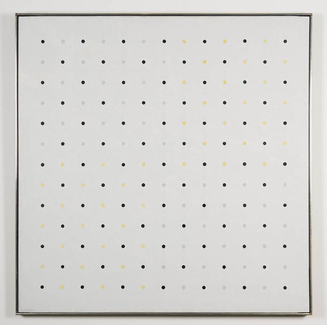 , 'Polka Dots,' 1957, Galería de las Misiones