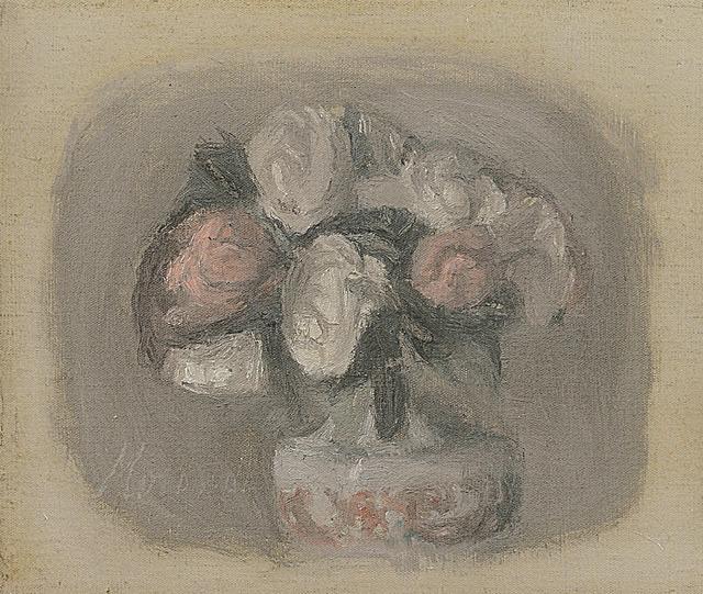 , 'Fiori,' ca. 1947, Galleria Tega