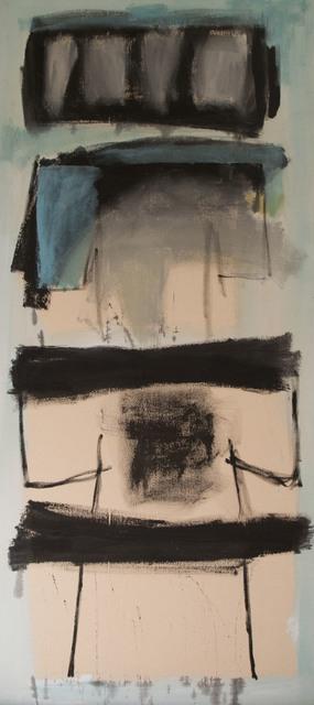 , 'Tall Kimono,' 2002, ArtSuite New York