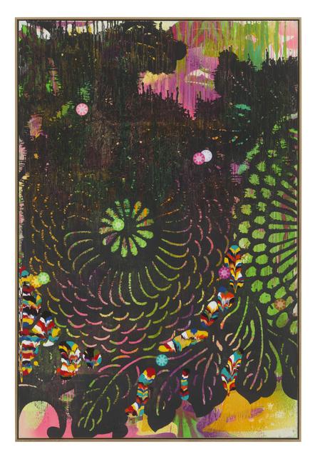 , 'Not dark yet,' 2016, Galeria Filomena Soares