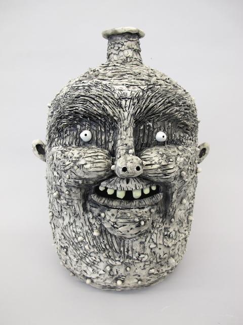 , 'Big Happy Jug,' 2014, Asya Geisberg Gallery