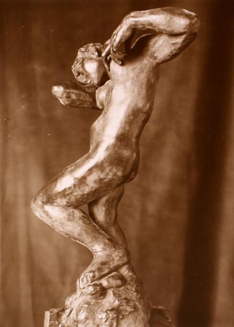 , 'Méditation (Contemplation),' ca. 1915, Huxley-Parlour