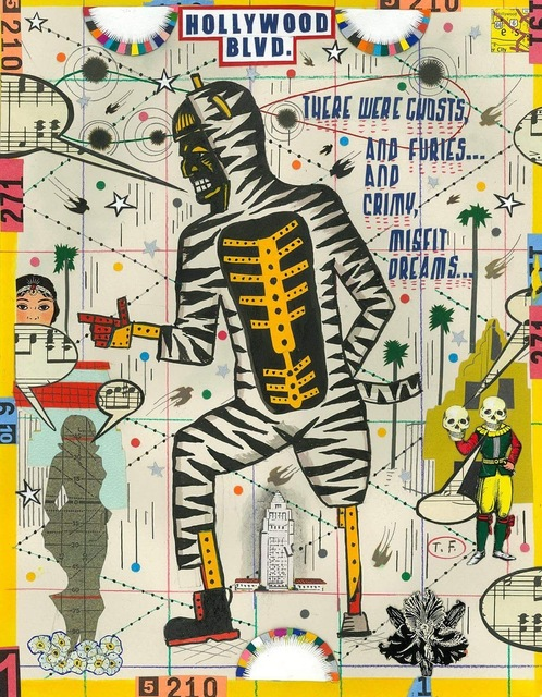 , 'Tiger Man Wants To Dance,' , Frederick Holmes and Company