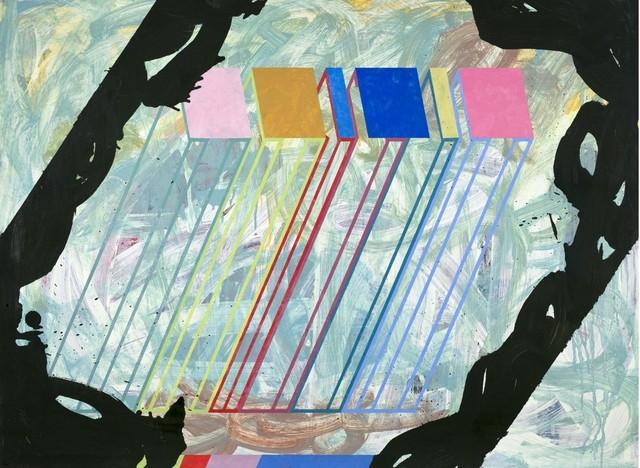 """, '""""See more 2"""",' 2015, Krokin Gallery"""