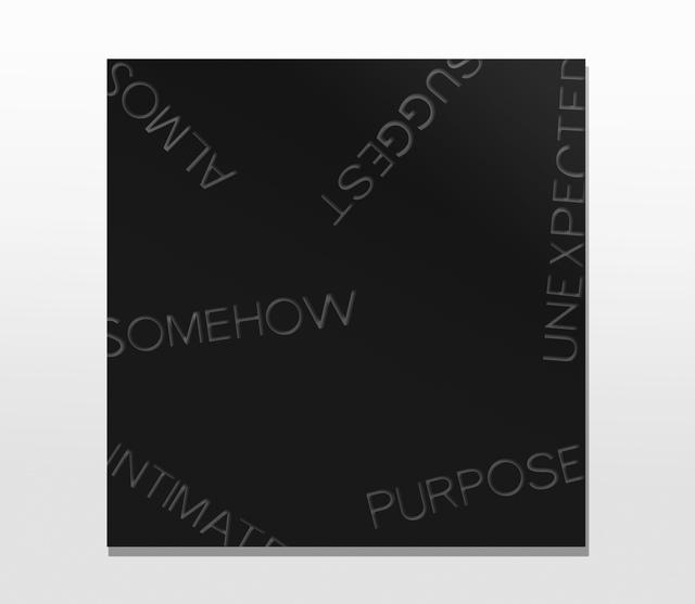 , 'Untitled,' 2018, Parra & Romero
